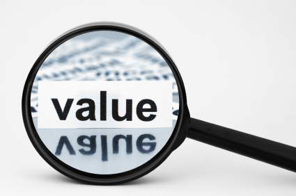 value of certifications
