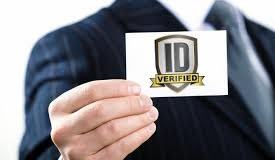 verification of certified professionals