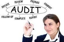 auditor integrity