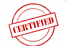 AML Certifications in India