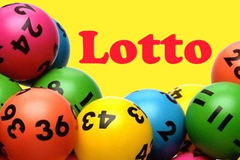 cyber lotto