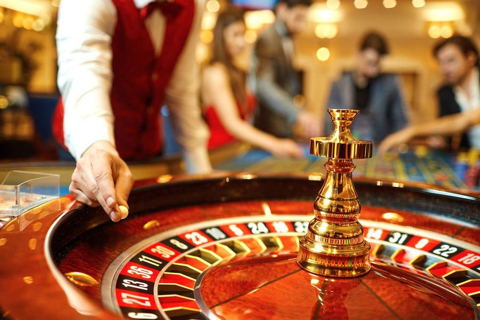 Money Laundering through Casinos | Indiaforensic