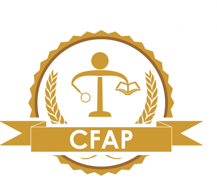 Certified financial accounting professional certification