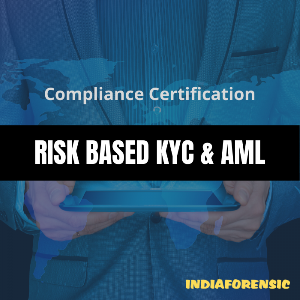 Risk Based KYC and AML