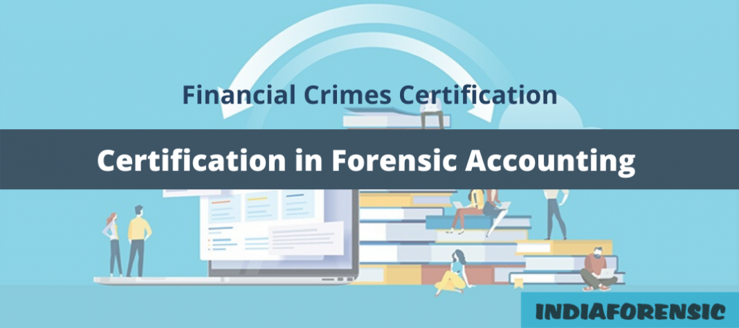 foundation course on forensic